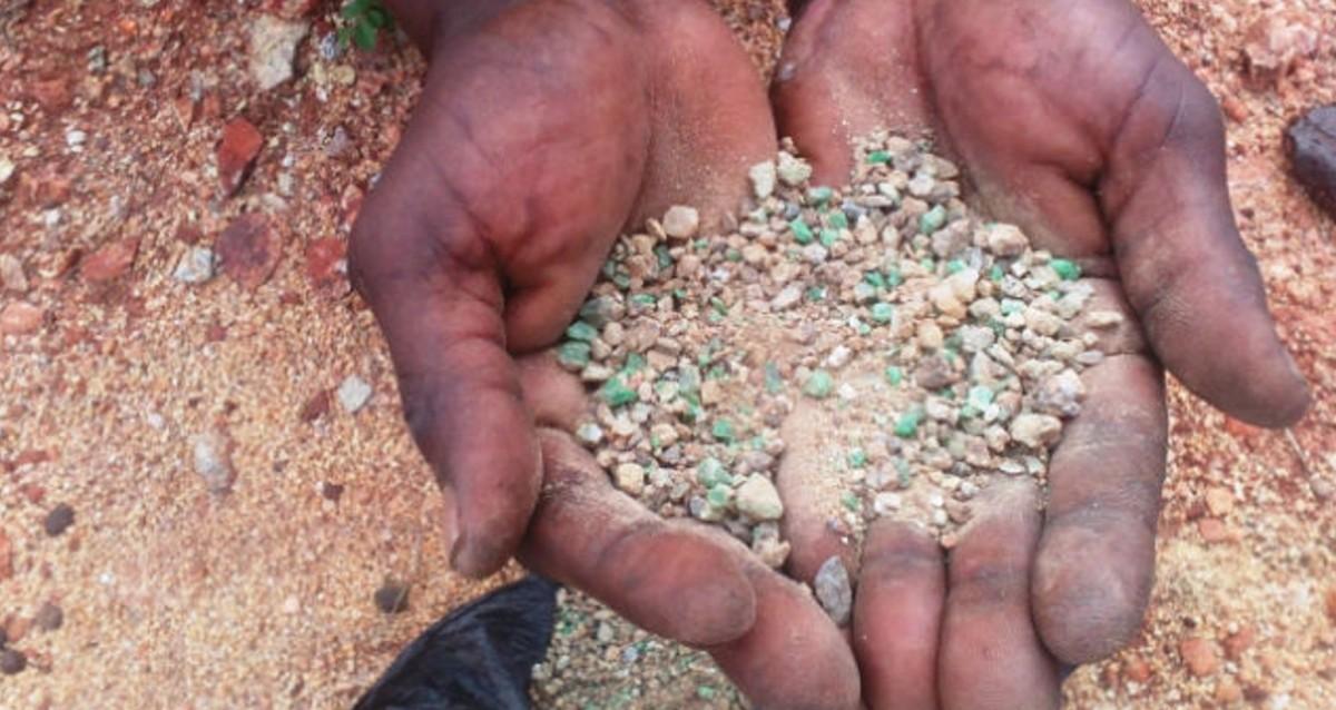 Kenya Mines