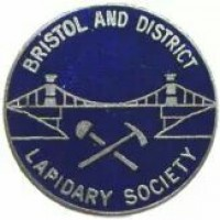 Bristol Lapidary Badge