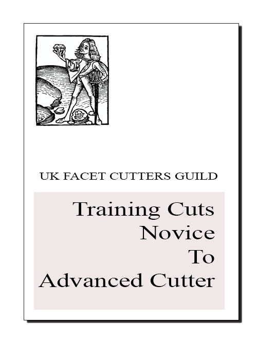 Training Cuts Novice To Advanced Cutter