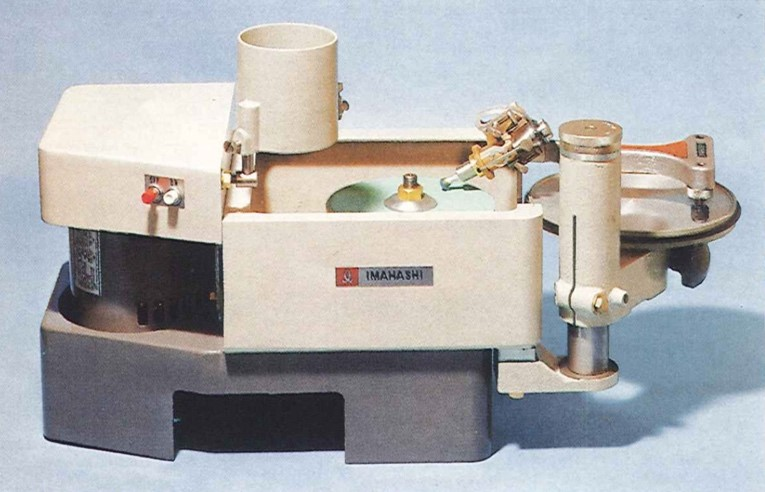 Imahashi handpiece machine