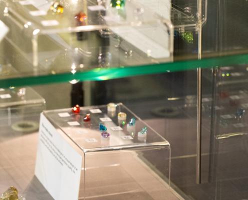 ukfcg guild collection display